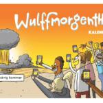 Wulffmorgenthaler kalender 2019