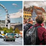 Oplevelser i København med Ourway