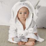 Badekåbe til børn – luksus morgenkåber