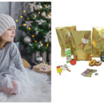Julekalender med legemad