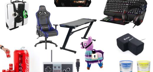 gave til gamer gaveinspiration til gamer gave til teenager gave til 15 årig dreng teenageværelse gave