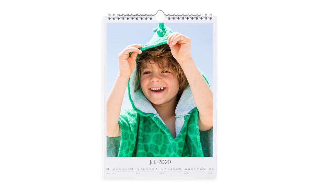 kalender med personlige billeder kalender med billeder af børnebørn personlig kalender billede kalender gave bedstesfar
