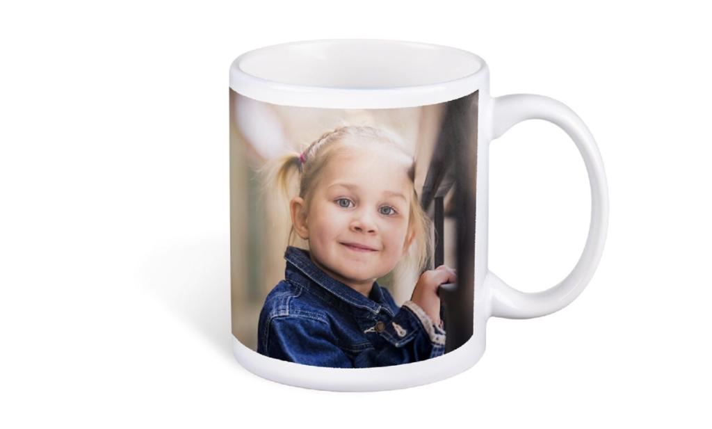 krus med personligt billede gave til farfar kaffekop med billede af barnebarn personlig gave farfar personlig gave morfar