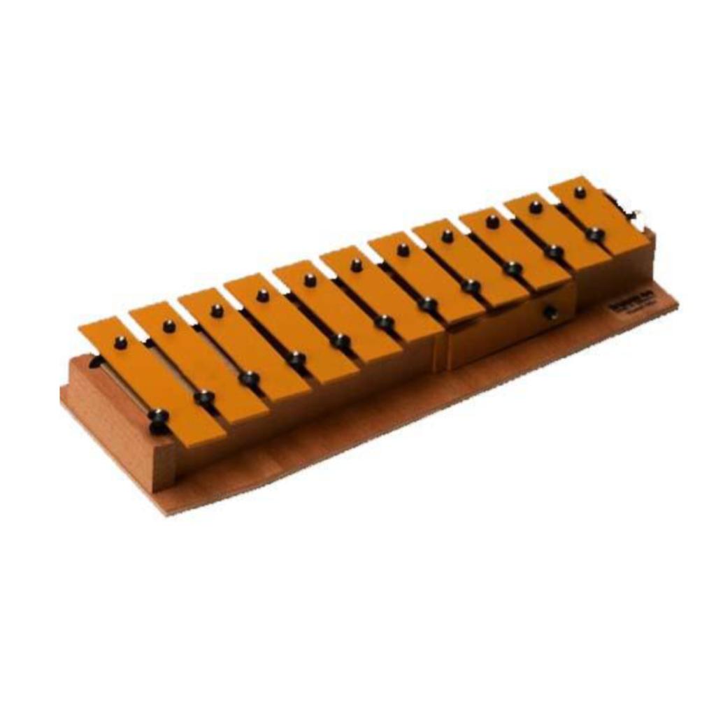 klokkespil musikinstrument til børn