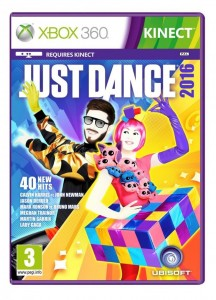 Just Dance gave teenager alletiders gave