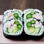 Gaven til sushi-elskeren?