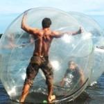 Funballz – lær at gå på vandet