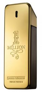Paco Rabanne 1 million mænd alletidersgave