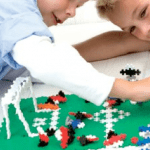 PlusPlus brikker – kreativitet og udvikling (3-10 år)