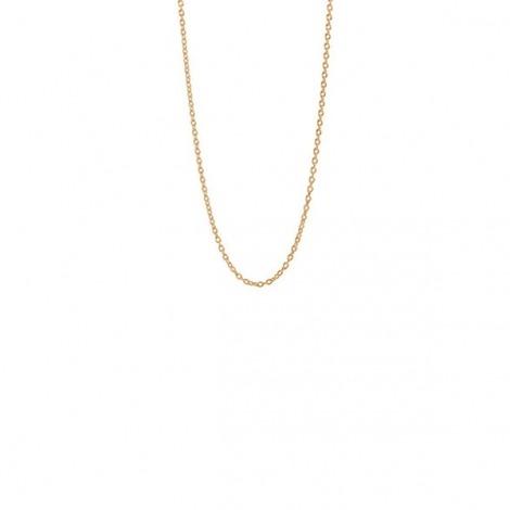 Pernille Corydon kæde guldbelagt alletidersgave