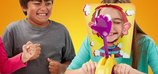 Pie_face sjove_spil_til_børn undeholdning_for_hele_familien børnespil alletidersgave_gaveinspiration