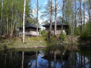 fisketur svenske vildmark gave til lystfiskeren