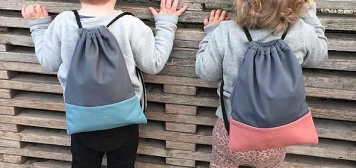 Børnetasker fra Cama Copenhagen