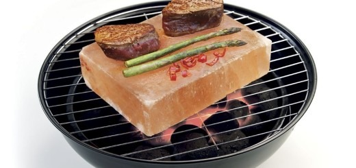 rivsalt saltblok bbq grill
