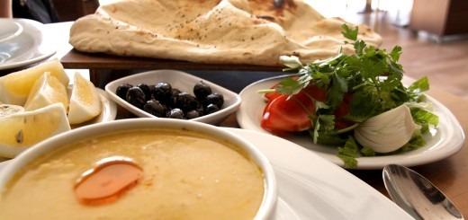 Mit tyrkisk køkken