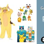 15+ Pokemon gaveideer til børn