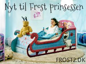 FROST2 banner, Frost gaveinspiration, gave til frostfan, gave til frostpige