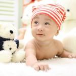 Legetøj i dåbsgave – drenge