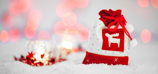Top 5 gaver til ansatte 2016