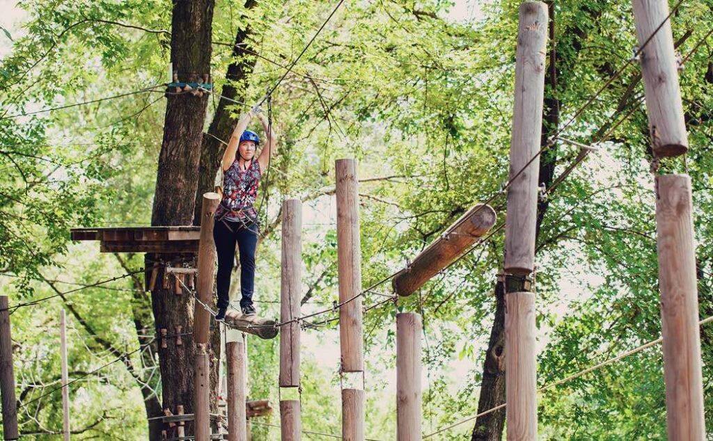oplevelse for børn naturoplevelse oplevelsesgave til børn oplevelser i odense for børn