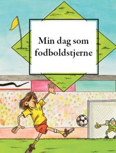 Personlig bog til barnet