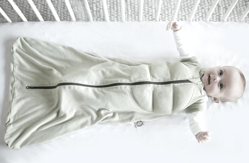 baby svært ved at falde i søvn baby powernapper