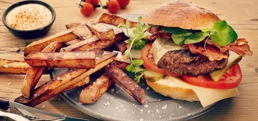 gourmetburger for 2, oplevelsesgaver,