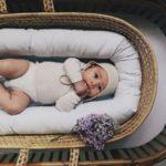Babynest til den sensitive baby