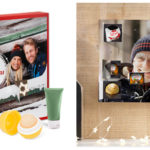 Personlig julekalender med foto
