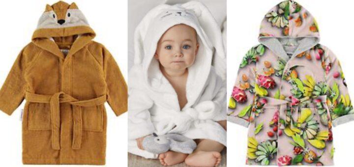 badekåbe til børn morgenkåbe til børn barn badekåbe luksus badekåbe til børn