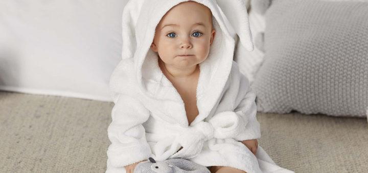 badekåbe til børn morgenkåbe til børn barn badekåbe