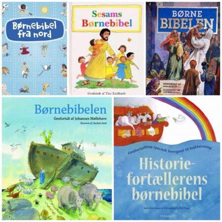 børnebibel barnedåb gaveinspiration