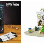 Harry Potter julekalender 2020