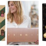 Julekalender med luksus chokolade