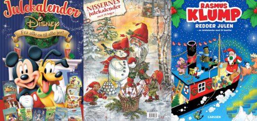 Bog julekalendere til børn 2020, julekalender med bøger 2020, pakkekalender med bøger 2020, adventskalender med bøger 2020, disney julekalender 2020, pixu julekalender 2020, boldens julekalender 2020, alletiders gave, julekalender til børn 2020, læselig julekalender 2020, årets julekalender 2020, gave inspiration