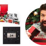 Julekalendere til mænd 2020