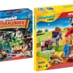 Playmobil julekalender 2020