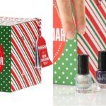 Julekalender med neglelak