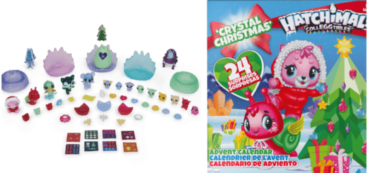 Hatchimals julekalender 2020 Hatchimals pakkekalender 2020 adventskalender Hatchimals