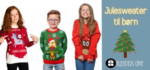 julesweater til børn, jule-sweater til børn, juletrøjer til børn, juletøj til børn, julebluse til børn, julesweater til drenge, julesweater til piger, julesweater til børn 2021, adventsgave til børn 2021, adventsgave til drenge 2021, adventsgave til piger 2021, sjove juletrøjer