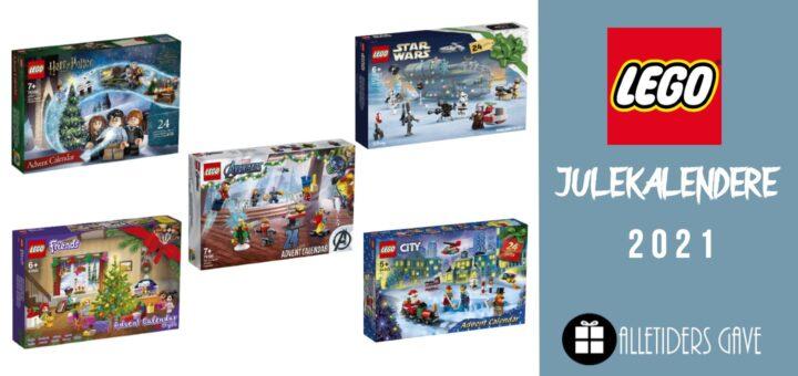 Lego julekalendere 2021, lego pakkekalendere 2021, lego adventskalender 2021, lego julekalender til drenge 2021, lego julekalender til piger 2021, lego julekalender til børn 2021, årets julekalendere til børn, julekalendere til drenge, julekalendere til piger, julekalender med legetøj 2021, lego julekalender Lego friends lego star wars lego harry potter lego city