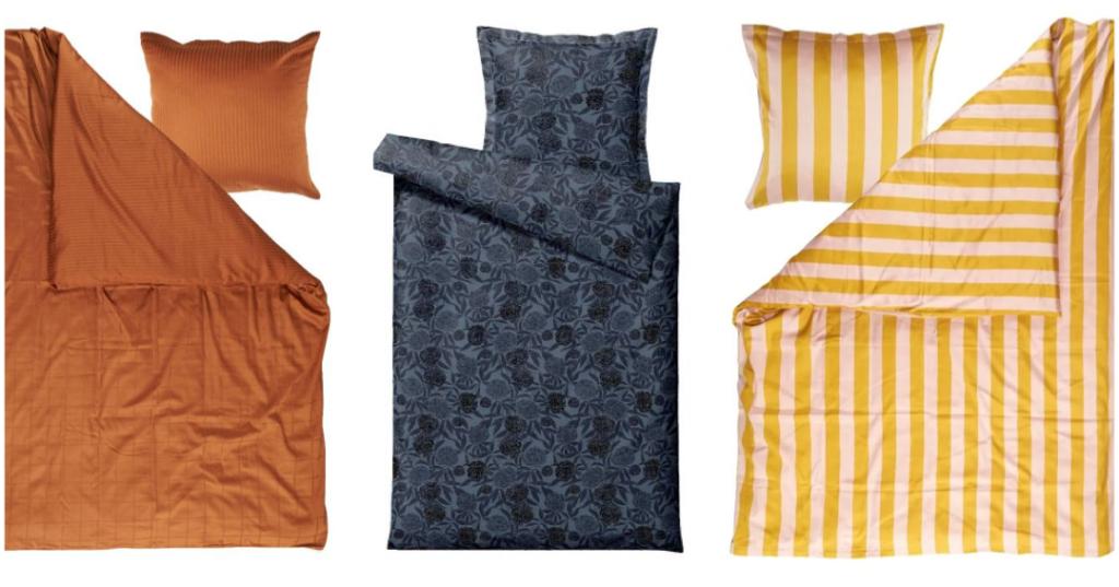 luksus sengetøj voksen sengtøj kvalitetssengetøj som gave oldemor