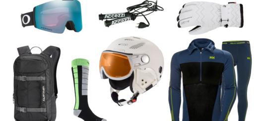 gave til skiløber gave til skientusiast gave til ham der skal på skiferie gave skisport alpint udstyr