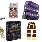 30+ Harry Potter Gaveideer til børn og barnlige sjæle