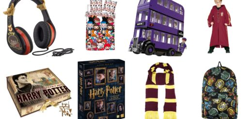harry potter gaveideer, harry potter gaver til børn, harry potter julegave, harry potter ting til harry potter fan, harry potter gaveinspiration