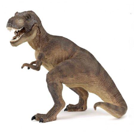 T rex dino til 3 årge gave til 3 år dreng