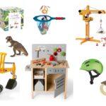 Gaveinspiration – Find gaven til 3 årige drenge