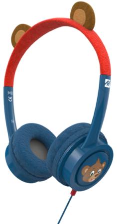 høretelefoner 3 årig