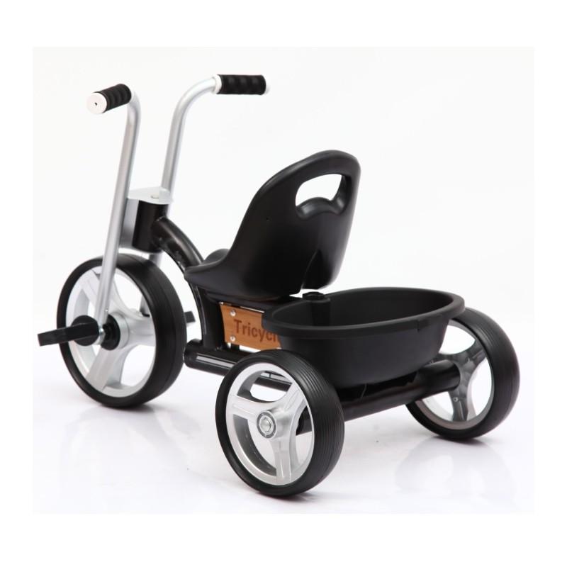 trehjulet cykel med lad cykel til 3 årig gave til 3 årig