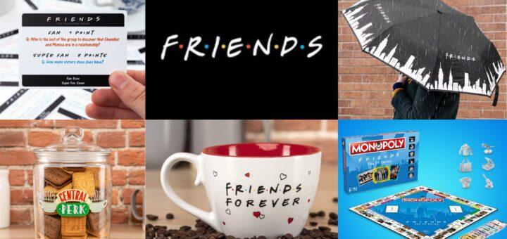 friends gaveideer, friends gaver, friends julegaver, friends gadget, friends julegaver, friends merchandise, venner gaveideer, venner gaver, venner julegaver, gave til venner fan, gave til friends fan, gaveide til teenager, gaveideer til teenage dreng, gaveideer til teenage piger